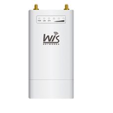 Wisnetworks WIS-S2300 300Mbps ติดตั้งอุปกรณ์ภายนอก Base staion